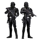Star Wars Rogue One ARTFX + Statue 2-Pack Death Trooper