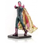 Captain America Civil War Statue 1/10 Vision