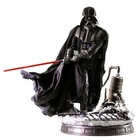 Star Wars: Episode V Legacy-Replica Statue von Darth Vader 53 cm