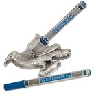 Harry Potter Ravenclaw House Pen and Desk Stand