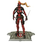 Marvel Select Actionfigur Lady Deadpool