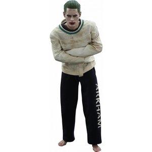 Suicide Squad Movie Masterpiece Action Figure 1/6 The Joker (Arkham Asylum Version)