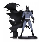 Batman Black & White Statue Batman von Norm Breyfogle