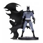 Batman Black & White Statue Batman von Norm Breyfogle