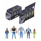 Batman The Animated Series Action Figure 5-Pack G.C.P.D. Rogues Gallery