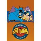 Batman: The Brave & The Bold Bronze Age Omnibus HC