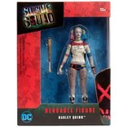 Suicide Squad Bendable Figure Harley Quinn