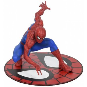 Marvel Now! ARTFX+ Statue 1/10 The Amazing Spider-Man 9 cm