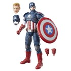 "Marvel Legends Series 12"" (30 cm) Captain America"