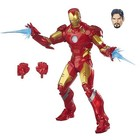 "Marvel Legends Series 12"" (30 cm) Iron Man"