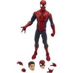 Amazing Spider-Man, die