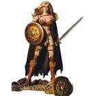 Arhian Head Huntress 1:6 scale Figure