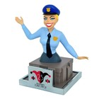 Batman The Animated Series Büste Harley Quinn 25th Anniversary