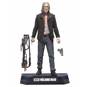 The Walking Dead TV Version Color Tops Action Figure Dwight 18 cm