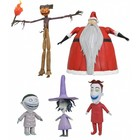 Nightmare before Christmas Select Action Figures 18 cm Series 3 Assortment (3)