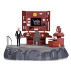 Batman The Animated Series Diorama Batcave with Alfred Action Figure