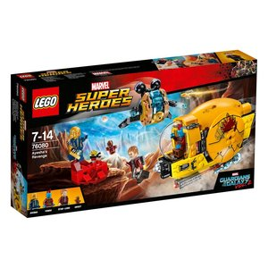 LEGO® Marvel Super Heroes™ Guardians of the Galaxy Vol. 2 Ayesha's Revenge