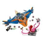 LEGO Guardians of the Galaxy Vol. 2 Die Milano vs. die Abilisk
