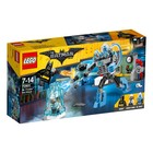 LEGO Batman Movie Mr. Freeze Ice Attack