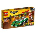 LEGO Batman Movie De Riddler Raadsel Racer