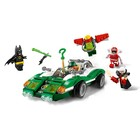 LEGO Batman Movie The Riddler Raadsel Racer