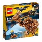 LEGO Batman Movie Clayface Verplettervuisten