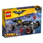 LEGO Batman Movie De Batmobile