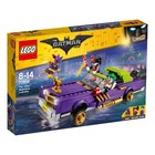 LEGO Batman Movie The Joker Duistere Low-rider