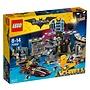 LEGO Batman Movie Batcave Inbraak