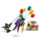 LEGO Batman Movie The Joker Ballonvlucht