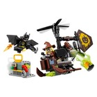 LEGO Batman Movie Scarecrow Angstaanval