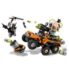 LEGO Batman Movie Bane Giftruck Aanval