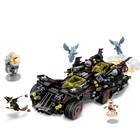 LEGO Batman Movie De Ultieme Batmobile