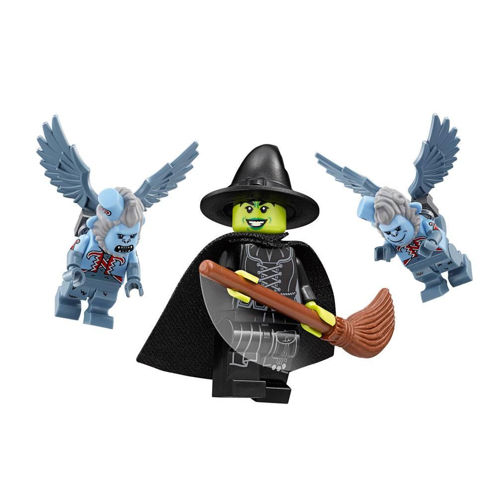 Fantastic The LEGO Batman  Movie The Ultimate Batmobile  The