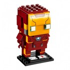 LEGO BrickHeadz Captain America Civil War Iron Man