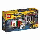 LEGO Batman Movie Scarecrow Speciale Bestelling