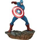Avengers Assemble Statue 1/5 Captain 38 cm