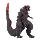 Godzilla Kopf-Schwanz-Action-Figur Shin Godzilla 30 cm