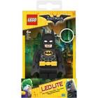Lego Batman Film Mini-Taschenlampe Schlüsselanhänger mit Batman