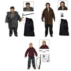 Home Alone Clothed Action Figure Set (3)