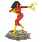 Marvel Galerie PVC Statue Spider-Woman 20 cm