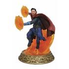 Doctor Strange Film Marvel Meilensteine Statue Doctor Strange 51 cm