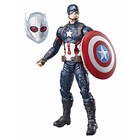Marvel Legends Series AF 15 cm - Captain America