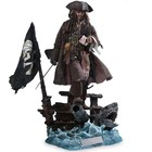 Pirates of the Caribbean Dead Men Tell No Tales MMS DX AF 1/6 Jack Sparrow