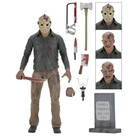 Friday the 13th Part 4 Action Figure Jason