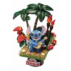 Disney Select: Lilo & Stitch Diorama