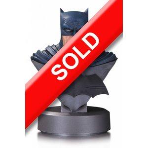 Batman The Dark Knight Returns Batman Bust 30th Anniversary