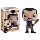 Walking Dead POP! Television Vinyl Figure Bloody Negan