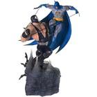 DC Comics Batman vs Bane Diorama 1/6 55 cm