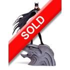 DC Comics Fantasy Figure Gallery Statue 1/6 Batgirl (Luis Royo)